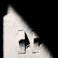 На грани тьмы... :: Сергей Леонтьев
