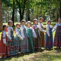 праздник троица :: Сергей Старовойт