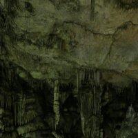В пещере Зевса :: Ольга