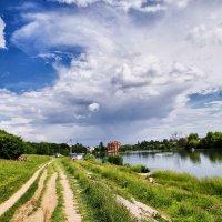 дорога в лето :: юрий иванов