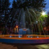 Colours of the night :: Дмитрий Костоусов