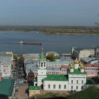 Н. Новгород. :: Nonna