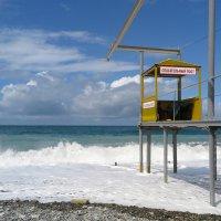Лето. Юг. Море. :: Олег Бабурин