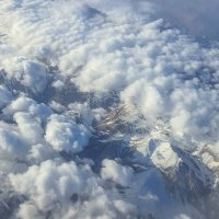 Горы Турции :: Александра