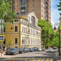 Представительство правительства Санкт-Петербурга :: Юлия Батурина