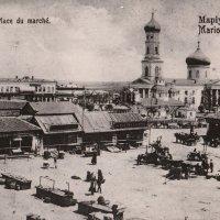МАРИУПОЛЬ - РОДИНА МОЯ :: Анатолий Восточный