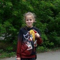 Не успела красиво улыбнуться! :: Елизавета Успенская