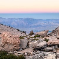 Хороший вечер в горах Сьерра Невада. :: Slava Sh
