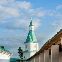 «Новый Иерусалим» в Истре :: Анатолий Нестеров