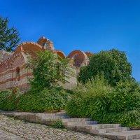 Церковь Святого Иоанна Алитургетоса :: Ольга