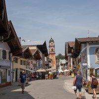 прогулка по городу :: vladimir