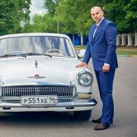 С любимой... :: Андрей Головкин