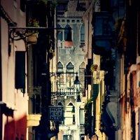 Вечер в Венеции :: slavado