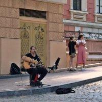 На улицах Одессы :: Татьяна Ларионова