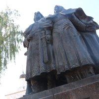 муром :: Анатолий Бушуев