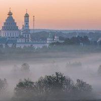Новоиерусалимский монастырь :: Елена Елена