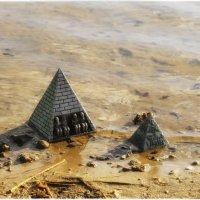 Вспоминая Египет... :: Фёдор Куракин