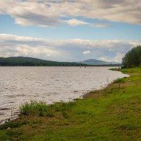Андрюшинское водохранилище # :: Николай Гирш