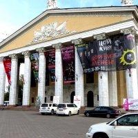Театр :: Николай