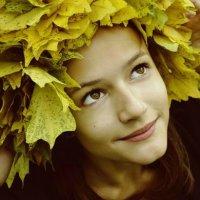 Осенняя краса :: Анна Ковальчук