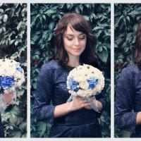 ...невеста... :: Евгения Мартынова