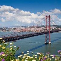 Мост. Португалия. Лиссабон. :: Roman_