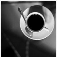 кофе с молоком :: Антон Коньшин