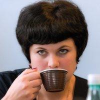 Чашка кофе... :: Viktor Nogovitsin