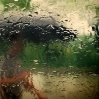 Жизнь внутри циклона :: Boris Khershberg
