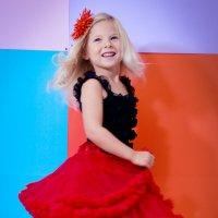 Детства счастливый миг ! :: Дария Будулуц
