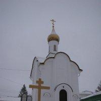 Боровск. Январь 2013 года :: Ольга Иргит
