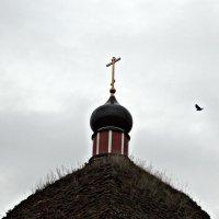 Заброшеная церквушка :: Олеся