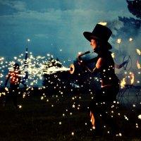 Волшебство :: Светлана Лукьянова