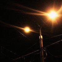 Lights :: Alice Vermilion