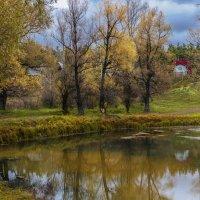 Осень :: Жанна Мальцева