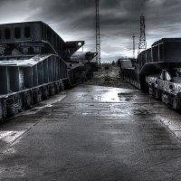Супервагоны. Взгляд 3. :: Алексей Гаврилов