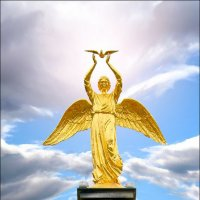 Ангел :: Феликс Кучмакра