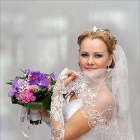 Невеста. :: Феликс Кучмакра