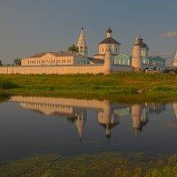 монастырь :: Сергей Серый