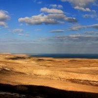 Дикий пляж... :: Slava Sh