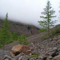 На границе облачности :: Александр Хаецкий