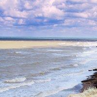 Море в полоску :: Konstantin Grachev