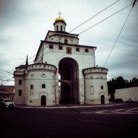 Золотые ворота :: Дарья Ашарина