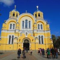 Владимирский собор (Киев) :: Ростислав