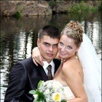 Жених и Невеста. :: Феликс Кучмакра