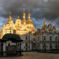 Великая Церковь КП Лавры :: Дмитрий Бурнос