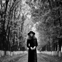 Парковая дорожка :: Женя Рыжов