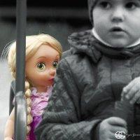 Кукла :: Сергей Гаварос