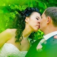 Поцелуй :: Михаил Смирнов
