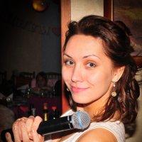 Наташа :: Женя Хмыров